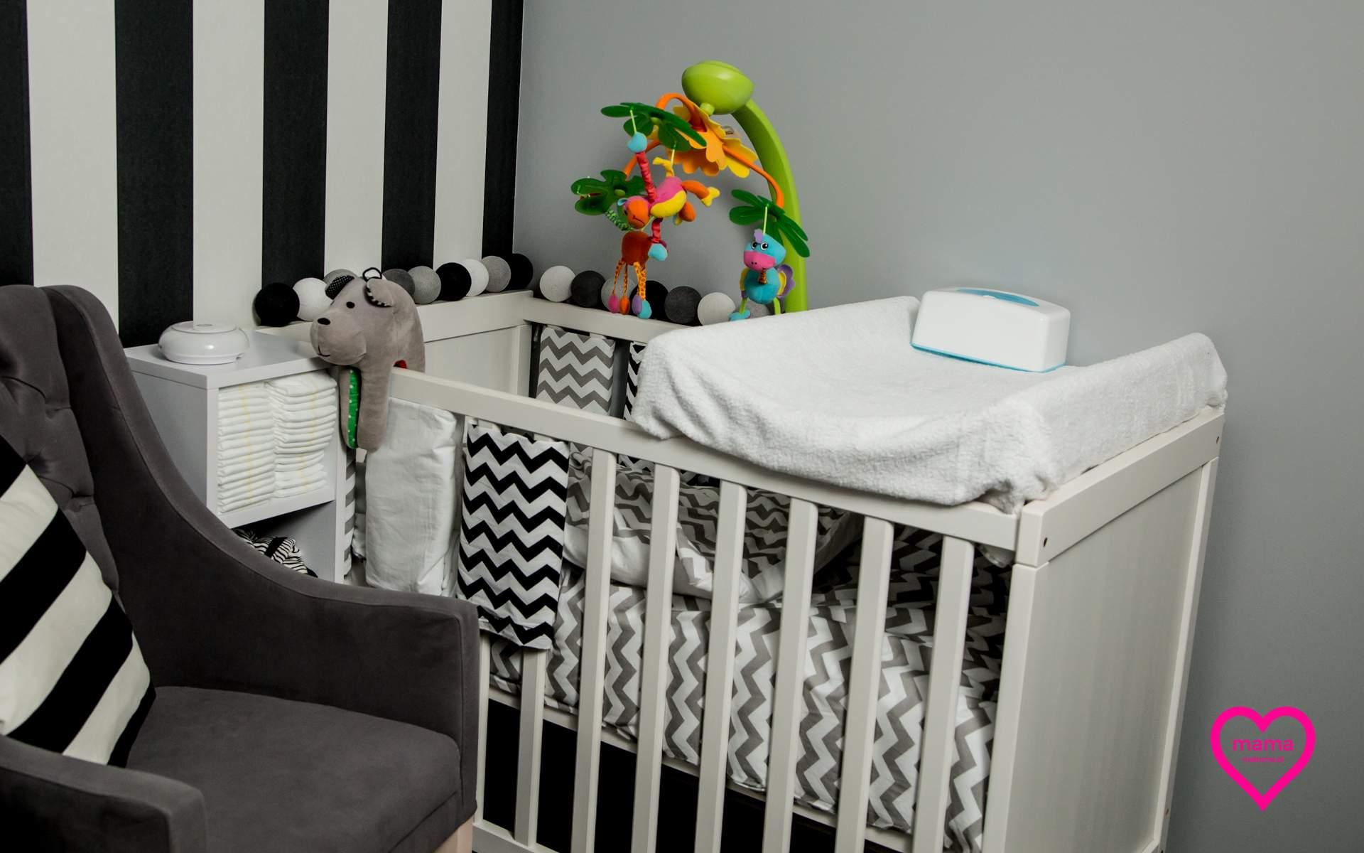 Super Kącik niemowlaka - MAMAMALUCHA.PL | Blog lifestylowo - parentingowy SK89
